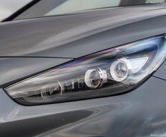 تیپ جدید هیوندای i30 را ببینید