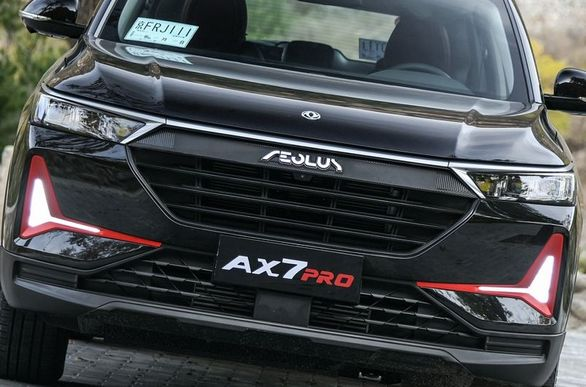 همه چیز درباره دانگ فنگ AX7 پرو | قیمت و مشخصات فنی