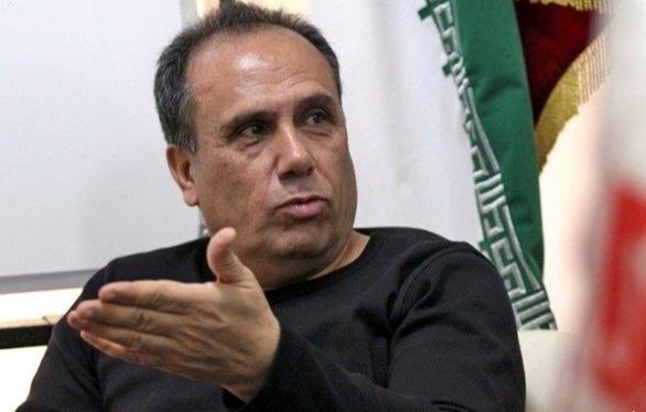 جدایی محمد انصاری اشتباه بود