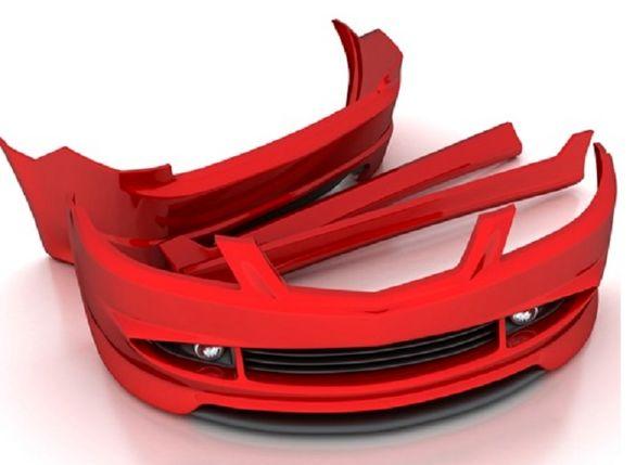 قیمت انواع سپر خودرو (به روزرسانی فروردین 1400)