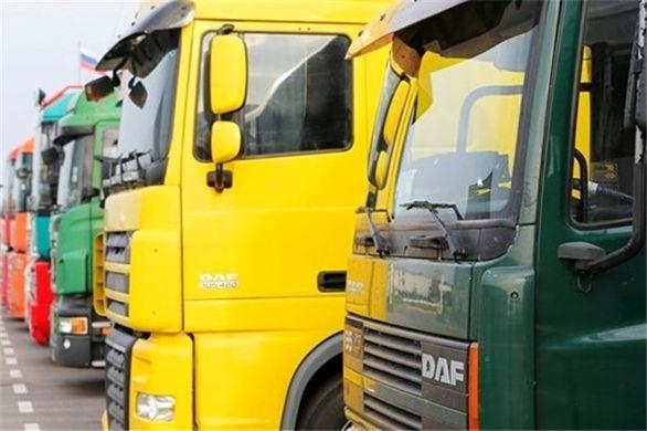 شرایط ترخیص کامیونهای وارداتی دست دوم اعلام شد