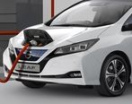 ادعای جدید نیسان درباره عمر باتری خودروهای برقی