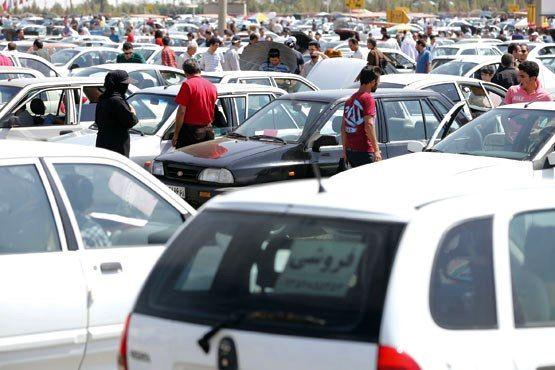 جدیدترین قیمت خودرو های پرتقاضا در بازار