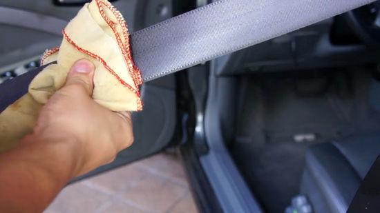 12 قسمت خودرو که این روزها باید ضدعفونی شوند