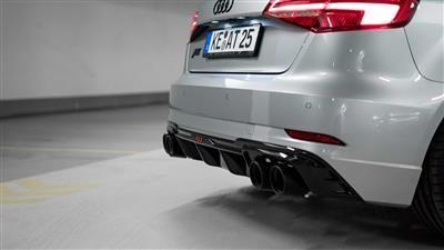 آئودی RS3 اسپرتبک با تیونینگ ABT