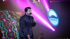 اجرای خواننده معروف پیش از دیدار پرسپولیس و کاشیما