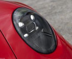 زیر و بم خودرو پورشه 911 GT3 مدل 2022 را ببینید