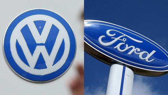 بزرگ ترین اتحاد خودرویی جهان در آستانه شکل گیری