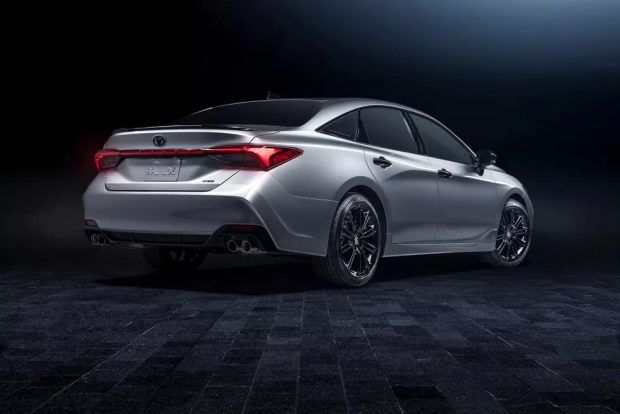 تویوتا آوالون 2021 - Toyota Avalon 2021