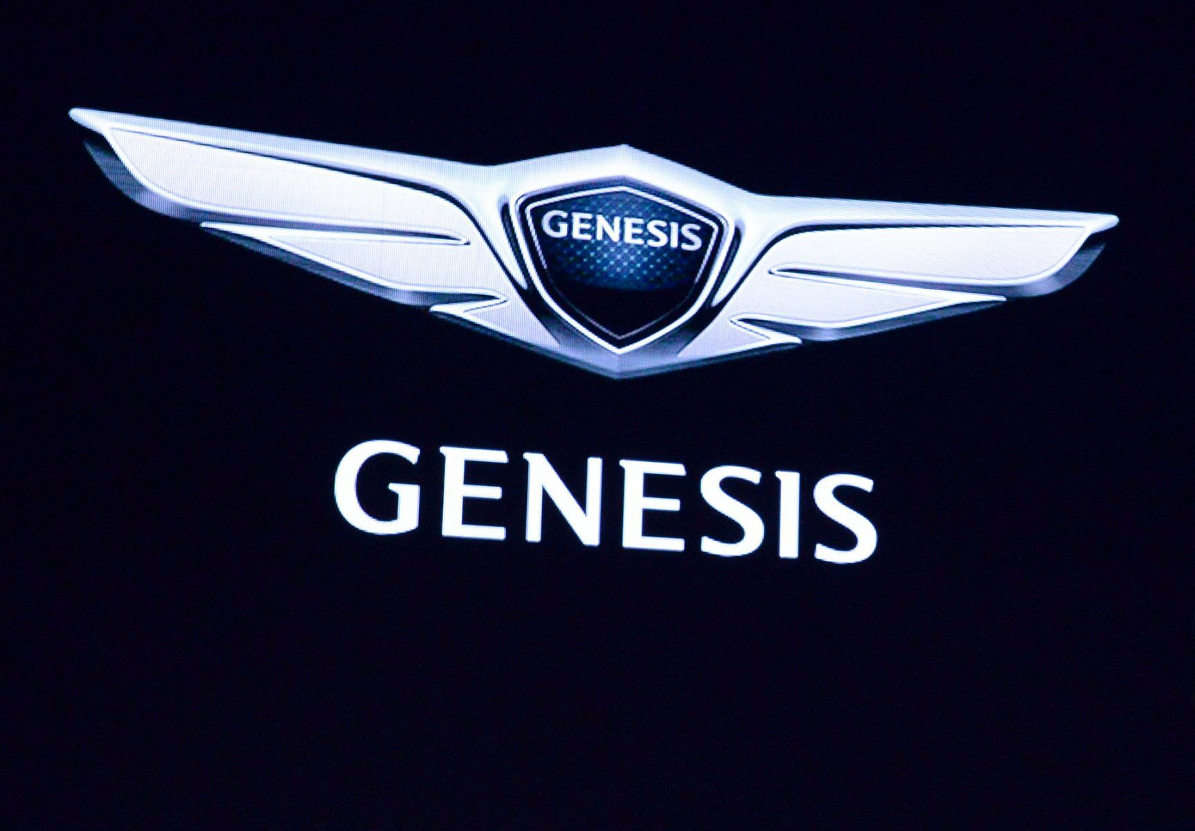 شرکت خودروسازی جنسیس
