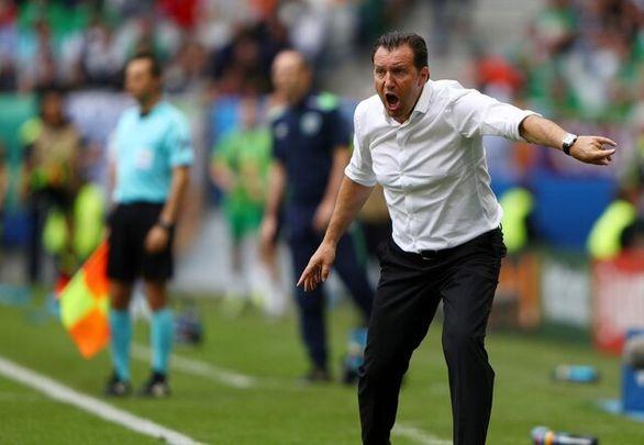 سرمربی جدید تیم ملی ایران رسما معرفی شد