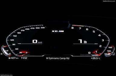 ب ام و X6 کامپتیشن مدل 2020