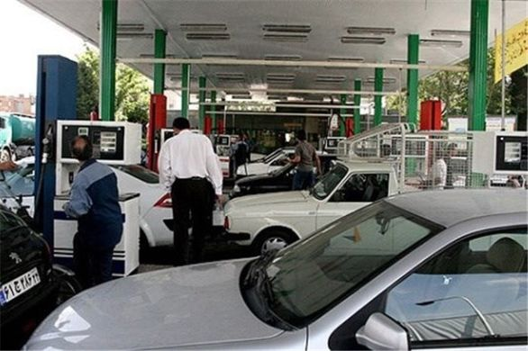 آخرین خبر وزیر در مورد قیمت بنزین