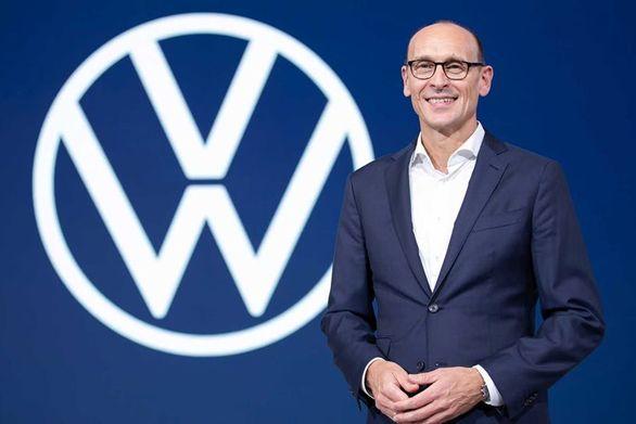 مدیرعامل جدید فولکس واگن معرفی شد
