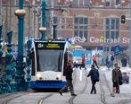 ممنوعیت تردد خودرو و موتورسیکلت های بنزینی و دیزلی در پایتخت هلند