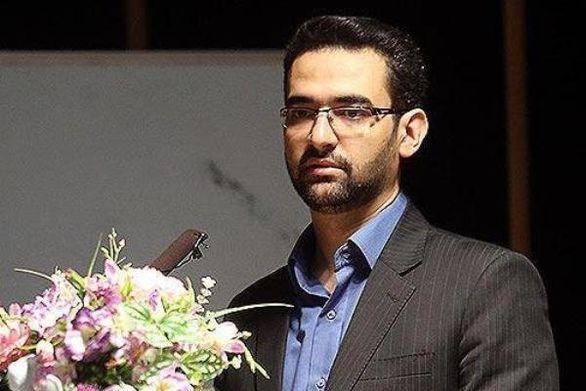 واکنش جالب وزیر ارتباطات به گل طارمی