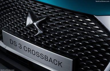 DS 3 کراسبک مدل 2019