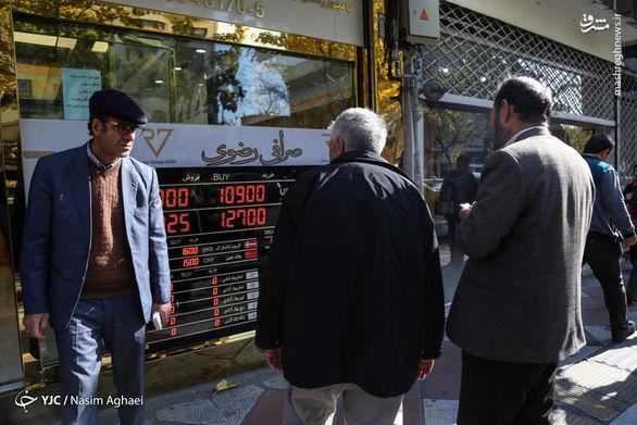 سیگنال ثبات به بازار ارز ارسال شد / تحولات بازار چگونه رقم خورد؟