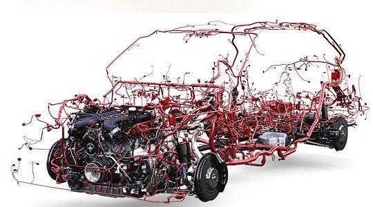 سیستم برق خودرو به زبان ساده