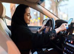 چرا خانم ها کمتر تصادف می کنند؟