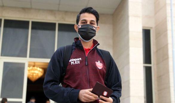 برگ برنده یحیی گلمحمدی روی نیمکت پرسپولیس