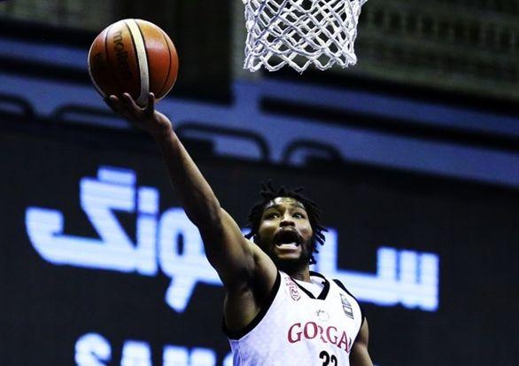 بازیکن آمریکایی در تیم ملی ایران؟ + عکس