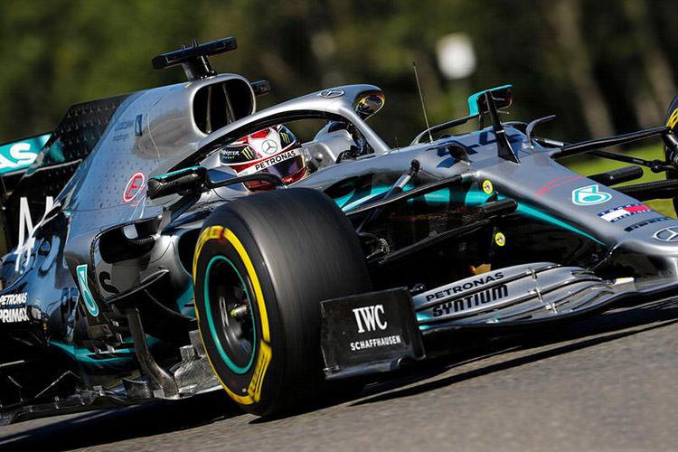 2020 Belgian formula 1 Grand Prix / گرندپری فرمول یک بلژیک