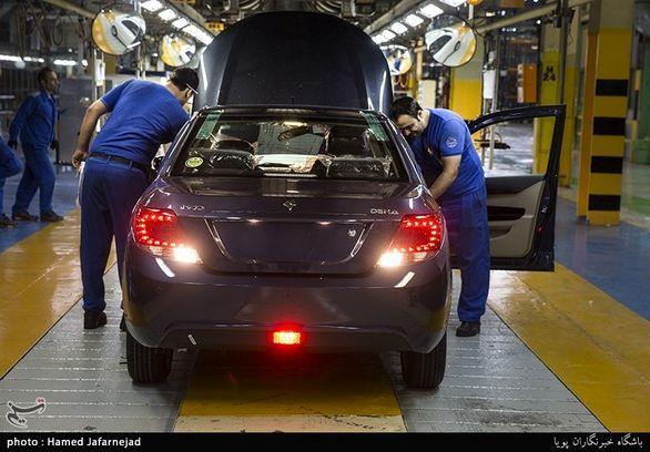 روایت دبیر انجمن خودروسازان از شیب سقوط صنعت خودرو
