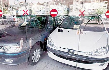 خودروهای پیش فروش شده در راه بازار