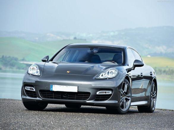 قیمت روزانه اجاره خودرو لوکس / از قیمت اجاره خودرو ب ام و i8 تا پورشه 911