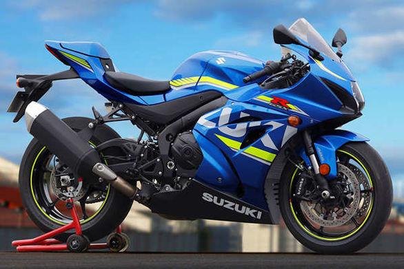 خبر جدید درباره ثبت سفارش موتورسیکلت های بالای 250 سی سی