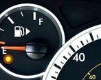 بعد از روشن شدن چراغ بنزین چه کار باید کرد؟