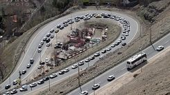 جزئیات محدودیت های ترافیکی آخر هفته در جاده های شمال کشور
