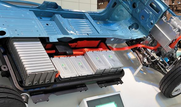 فاجعه قریب الوقوع بازیافت باتری خودروهای برقی
