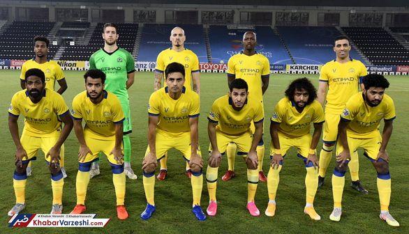 عکس | النصر بیخیال نمیشود؛ شکایت سعودیها به دادگاه CAS