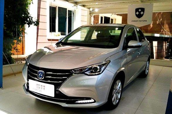 قیمت دو مدل خودرو شرکت فردا اعلام شد