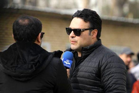 نظر حجازی به افشاگری درباره استقلالی بودن علی دایی