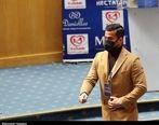 کاپیتان تیم ملی هم به علی کریمی رای نداد + عکس