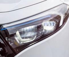 خودرو مرسدس بنز EQA مدل 2022 را ببینید