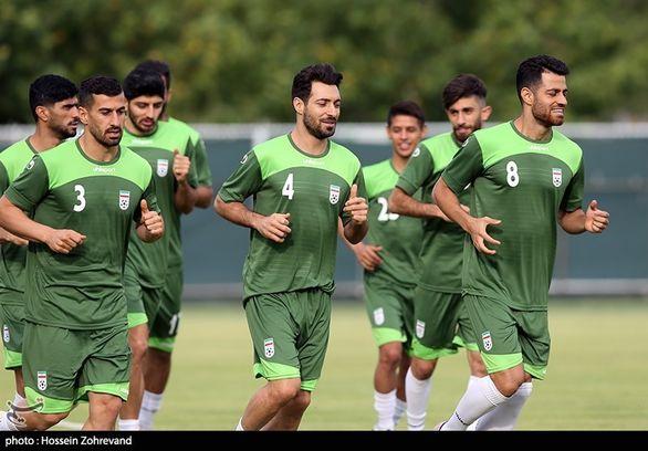 تاکید فیفا بر وضعیت حساس تیم ملی فوتبال ایران در 4 بازی پیش رو