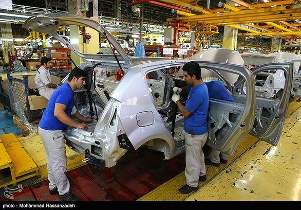 تولید کدام خودرو صفر شد؟