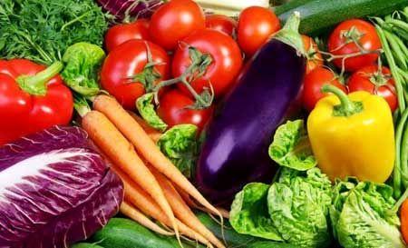 لوازم خانگی گران نمیشود ولی سبزی گران شد