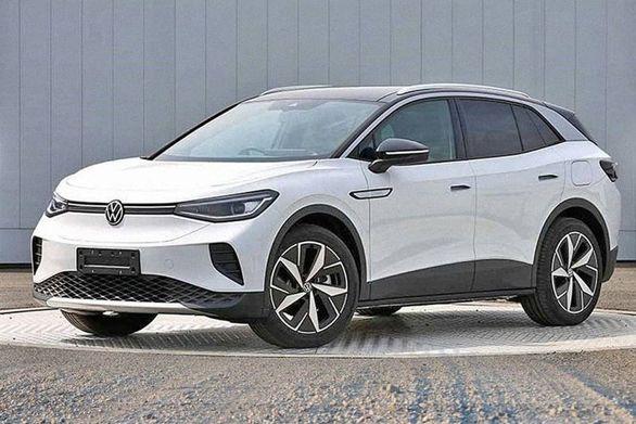 فروش آنلاین خودروهای فولکس واگن آغاز شد