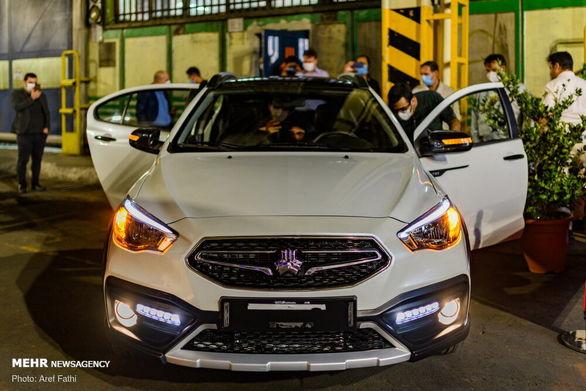 فروش خودرو از طریق بورس منتفی شد / مطرح شدن گزینه قیمت حاشیه بازار  خودرو