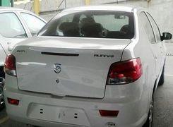 محصول جدید ایران خودرو به زودی به بازار می آید + عکس و مشخصات