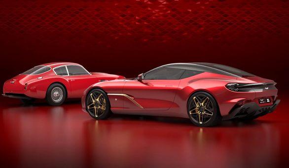 8 خودرو با طراحی ایتالیایی که تاریخ ساز شدند + تصاویر