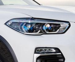 جدیدترین مدل ب ام و X5 تیونینگ را ببینید