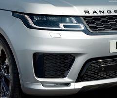 جدیدترین مدل خودرو محبوب رنج روور را ببینید