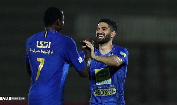 2 بازیکن کلیدی استقلال غایبان سفر به قطر؟
