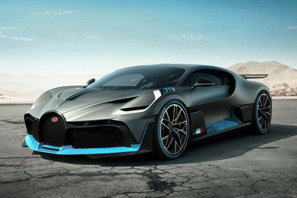 بازار عجیب خودروهای لاکچری/ فهرست گرانقیمتترین خودروهای دست ساز جهان
